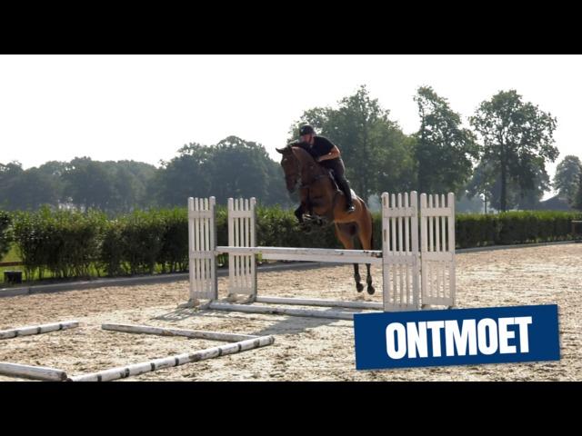 KWPN Ontmoet Lennard de Boer