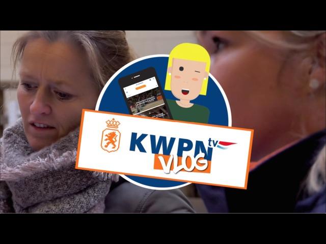 Vlog #3:  Ine langs op het KWPN-kantoor!