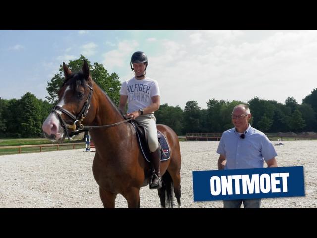 KWPN Ontmoet - Rob Ehrens