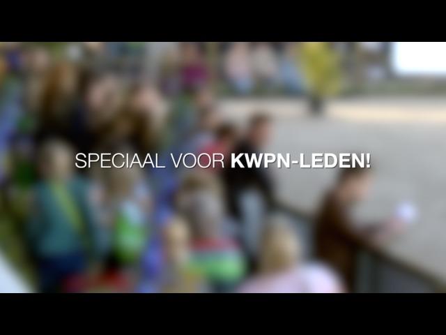 KWPN-leden kortingsactie