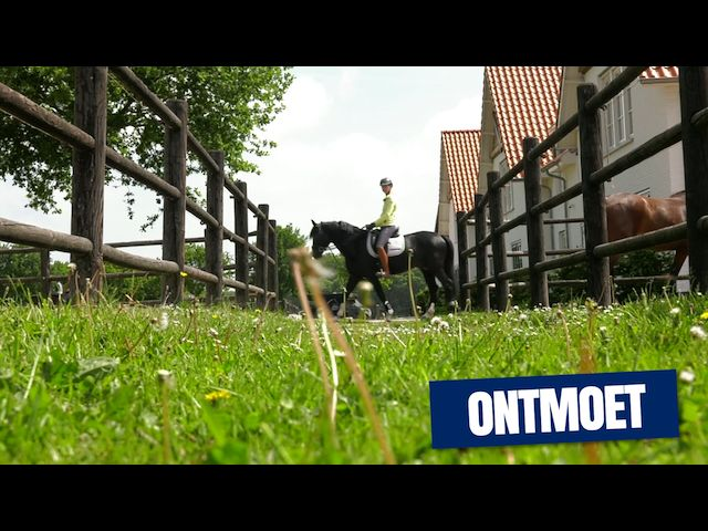 KWPN Ontmoet - Imke Schellekens-Bartels