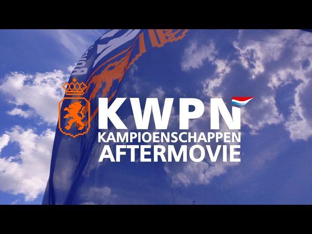 De KWPN Kampioenschappen aftermovie!