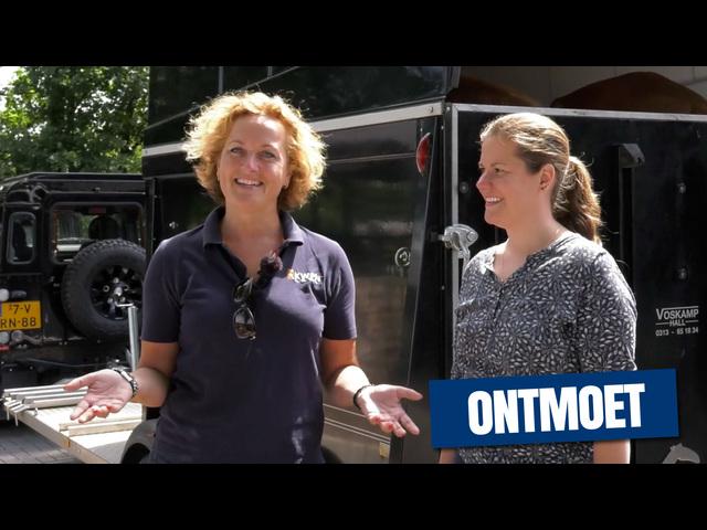 KWPN Ontmoet - De Cantharel