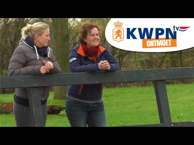 KWPN Ontmoet - Van Kooten