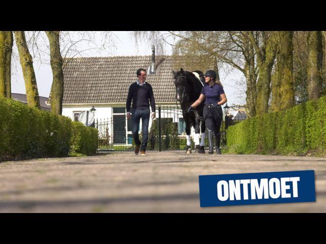 KWPN Ontmoet - Koos & Mara