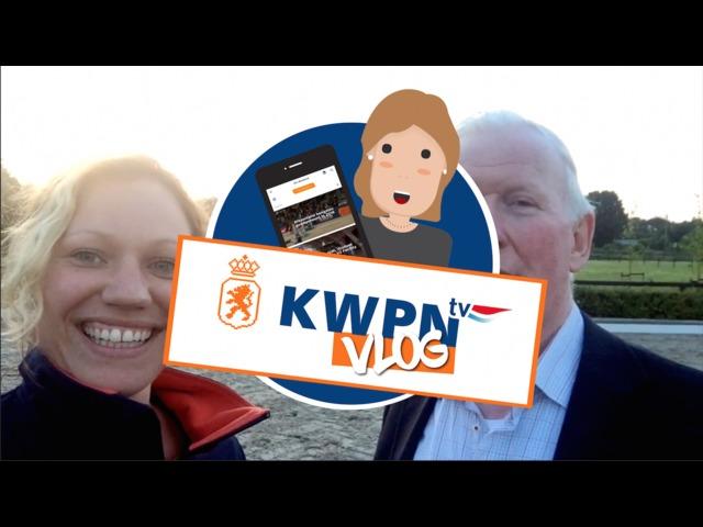 Karin Vlog #1: jurybijeenkomst