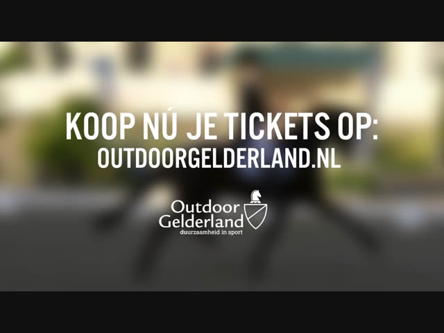 Promo Outdoor Gelderland