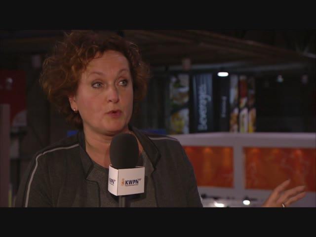Charlotte aan tafel met Henk Dirksen over belang van de moederlijn