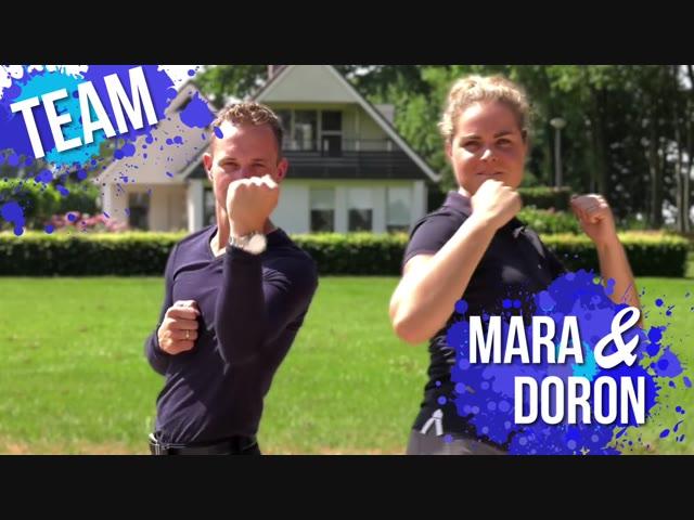 Promo Doron & Mara