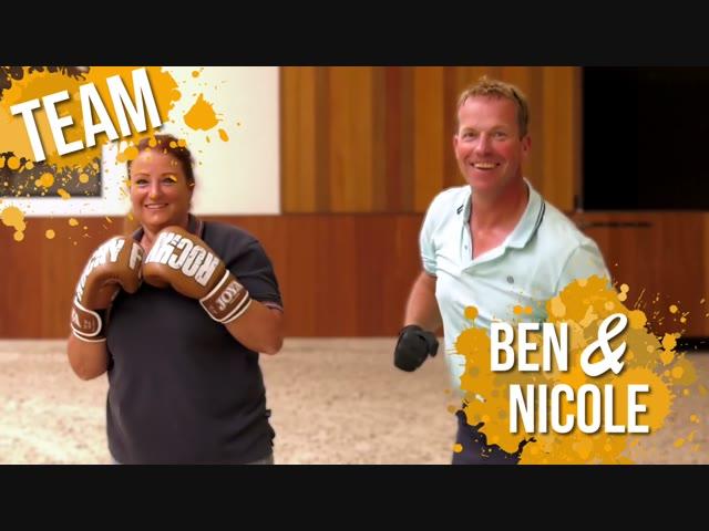 Promo Ben & Nicole