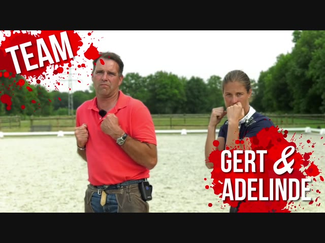 Promo Gert & Adelinde