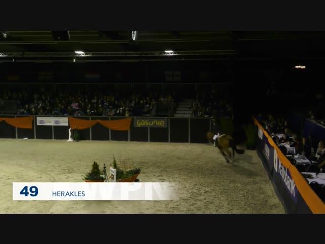 49 - Herakles - 2e Manche