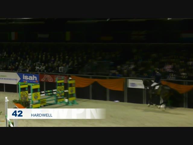 42 - Hardwell - 2e Manche