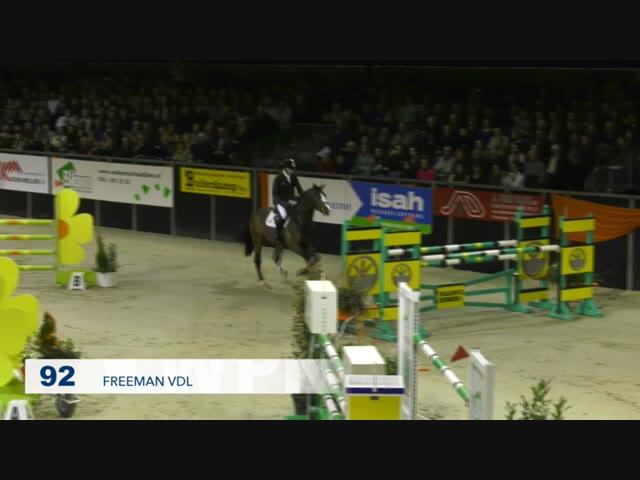 92 - Freeman VDL - Klassiek