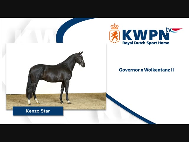 545- KENZO STAR - GOVERNOR X WOLKENTANZ.mp4