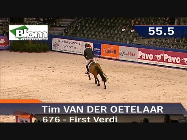 676 First Verdi